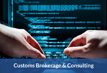 Customs Brokerage & Consulting