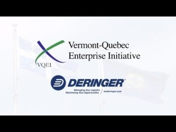 Deringer Exemplifies VQEI Mission: VT-QC Connections